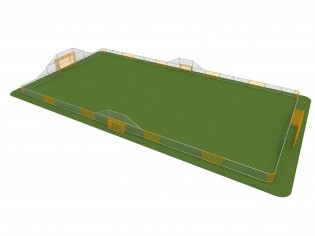 Inter-Play - ARENA 5a (30x16m)