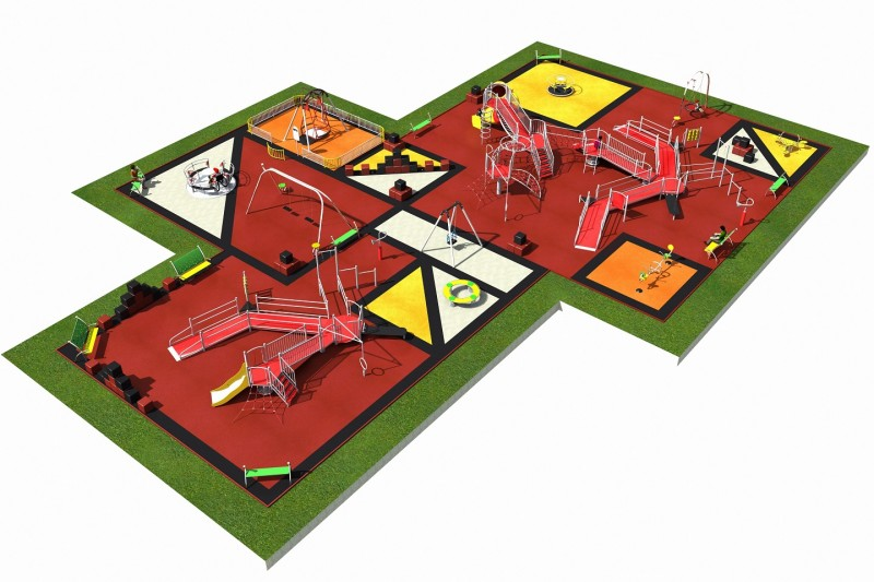 Inter Play Playground INTEGRADO layout 5