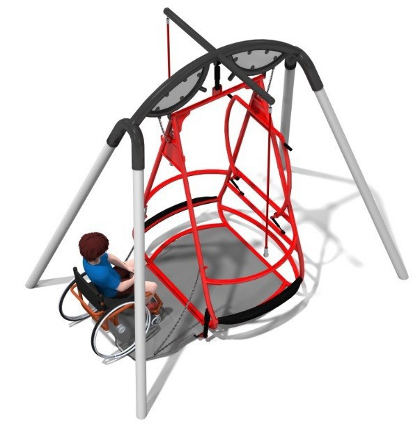Playground Equipment for sale Zestaw Centaur Professional manufacturer