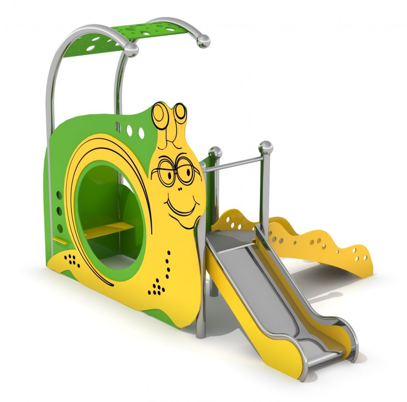 Playground Equipment for sale Zestaw Domo 3-3 Professional manufacturer