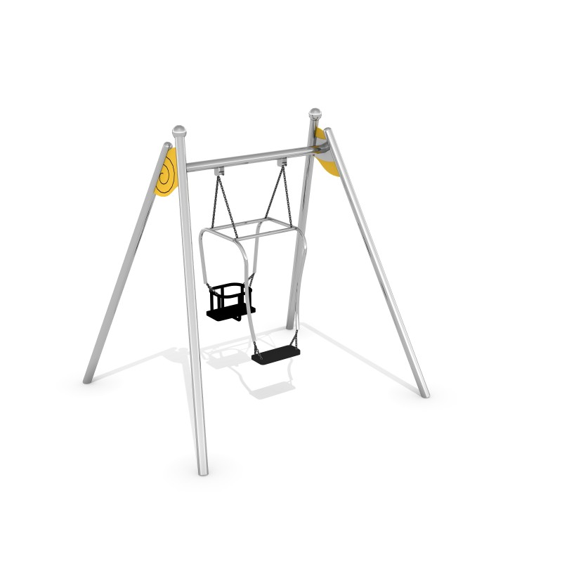 Playground Equipment for sale Trampolina Orta 150 x 300 Professional manufacturer