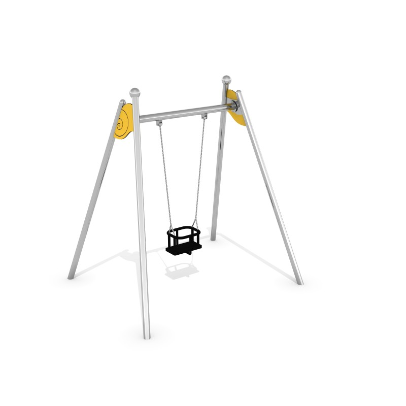 Playground Equipment for sale SABLO 4 Professional manufacturer