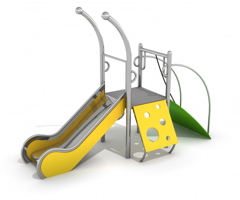 Playground Equipment for sale Huśtawka wahadłowa Eniro 3 Professional manufacturer