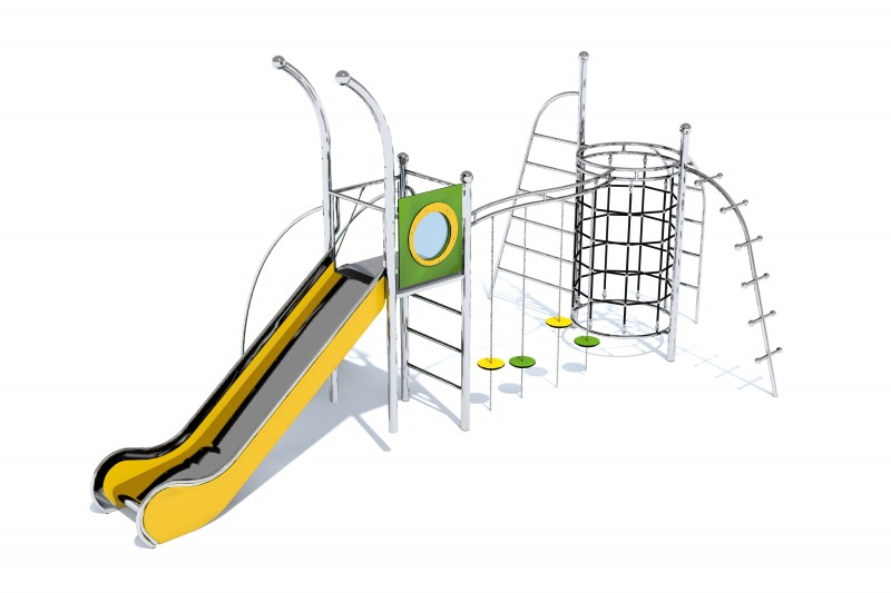 Playground Equipment for sale Domek Rido 1 Professional manufacturer