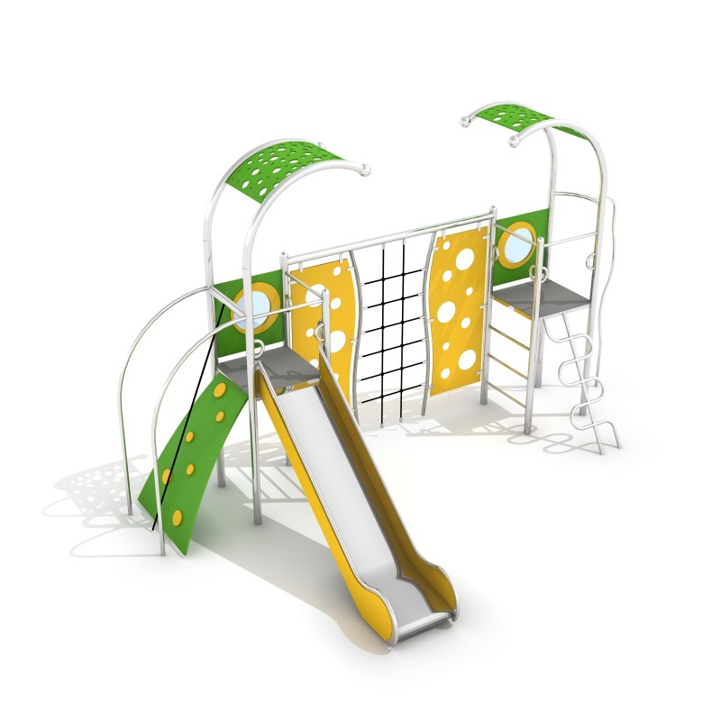Playground Equipment for sale Ławka Sego 2 Professional manufacturer