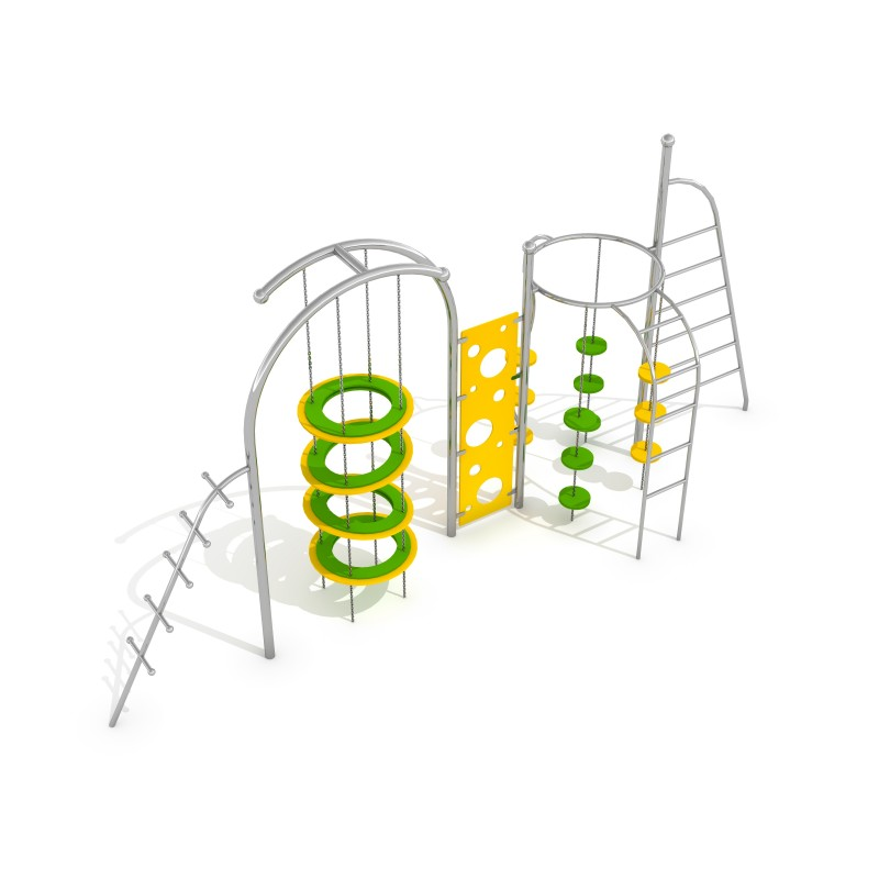 Playground Equipment for sale Zestaw Eskalo 5 Professional manufacturer