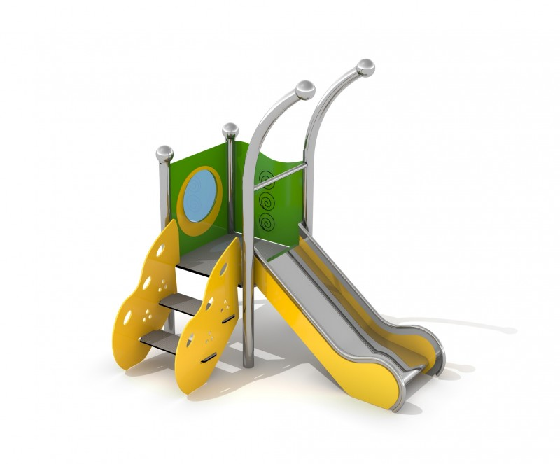 Playground Equipment for sale Zestaw Domo 3-2 Professional manufacturer