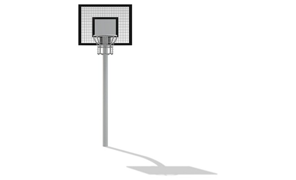 Mini basket Inter Play Playground