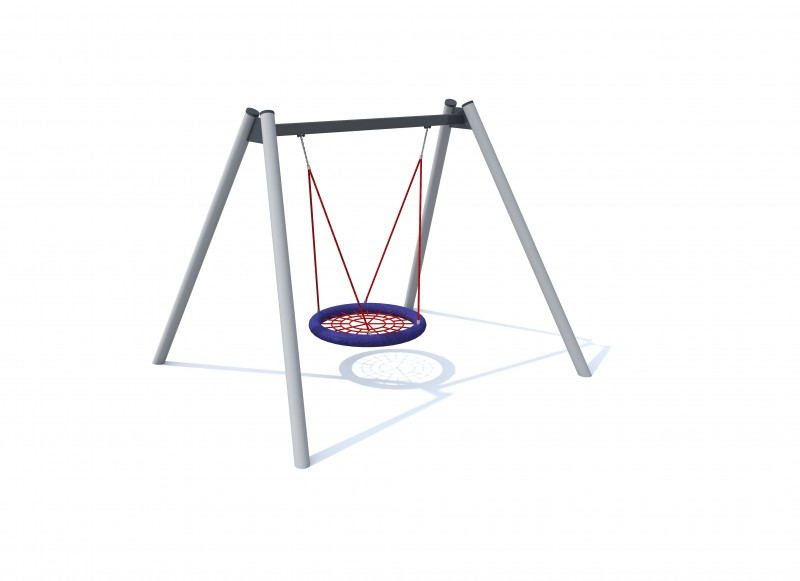 Playground Equipment for sale CIROCCO 3 Professional manufacturer