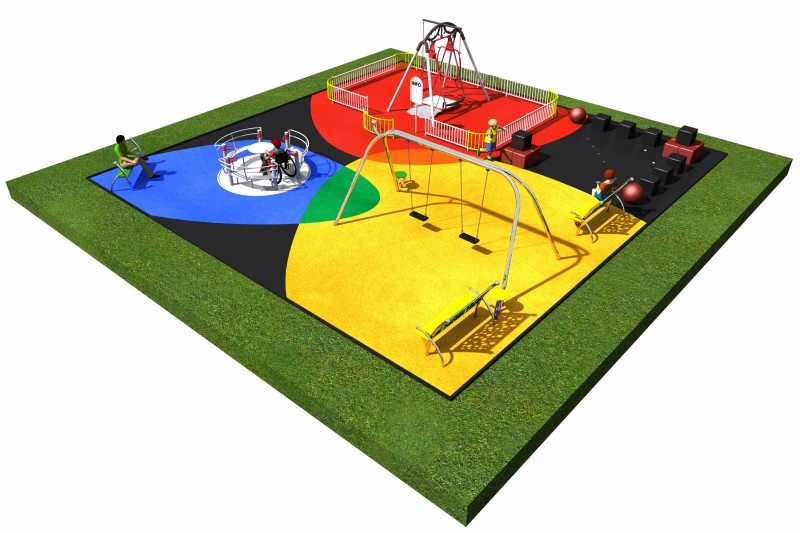 INTEGRADO layout 2 Inter Play Playground
