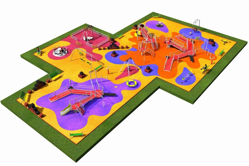 INTEGRADO layout 5 Inter Play Playground