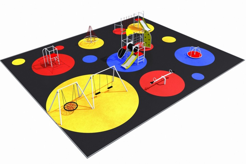 Inter-Play - PARK layout 9