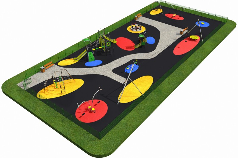 MIX layout 6 Inter Play Playground