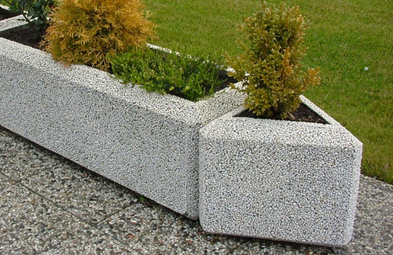 concrete planter 13 Inter Play Playground