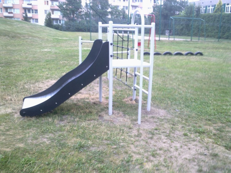JASMINE Inter Play Playground