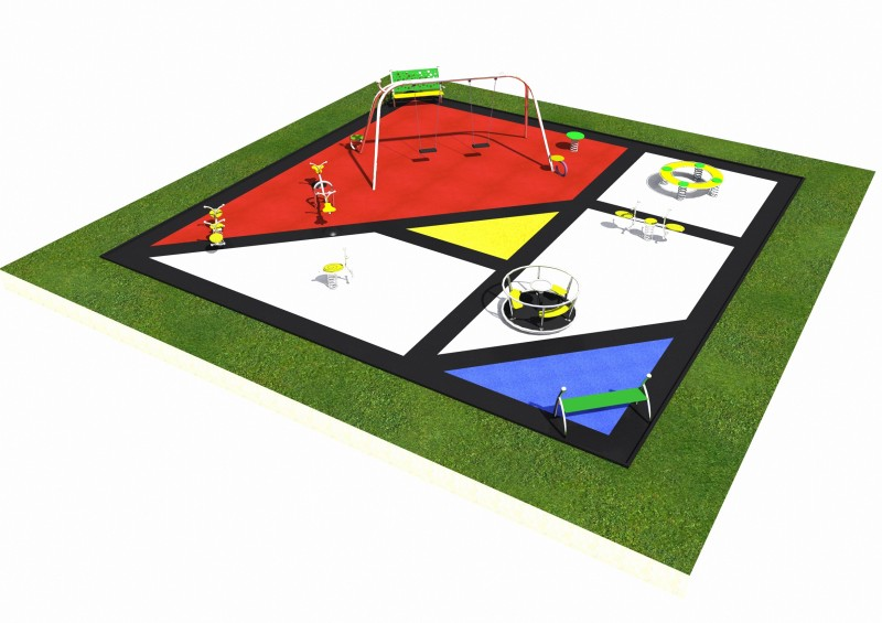 LLIMAKO for kids layout 10 Inter Play Playground