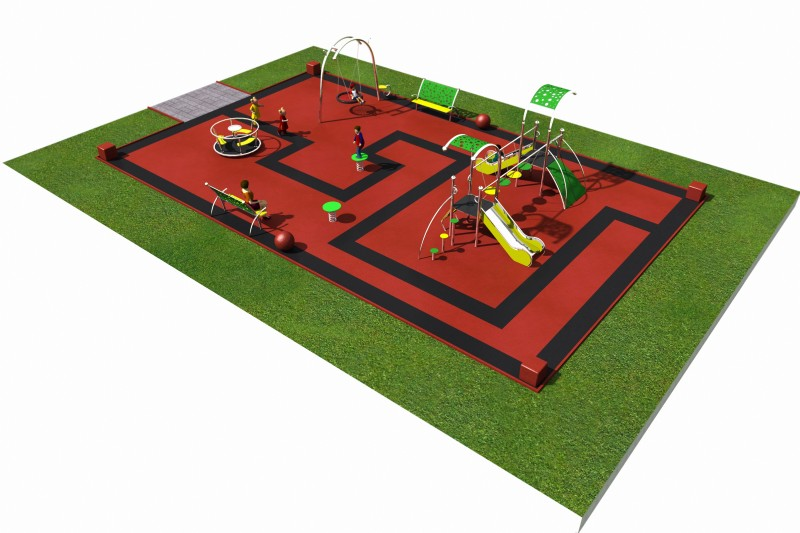 LIMAKO for kids layout 1 Inter Play Playground