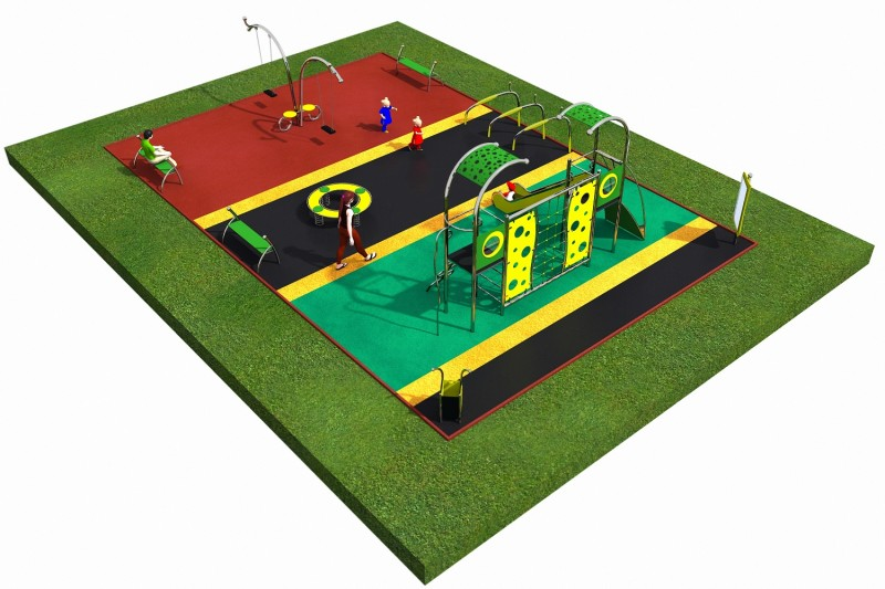 LIMAKO for teenagers layout 1 Inter Play Playground