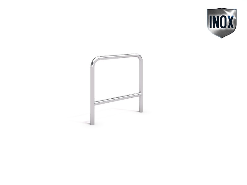 Playground Equipment for sale stainless steel bicycle rack 03 Professional manufacturer