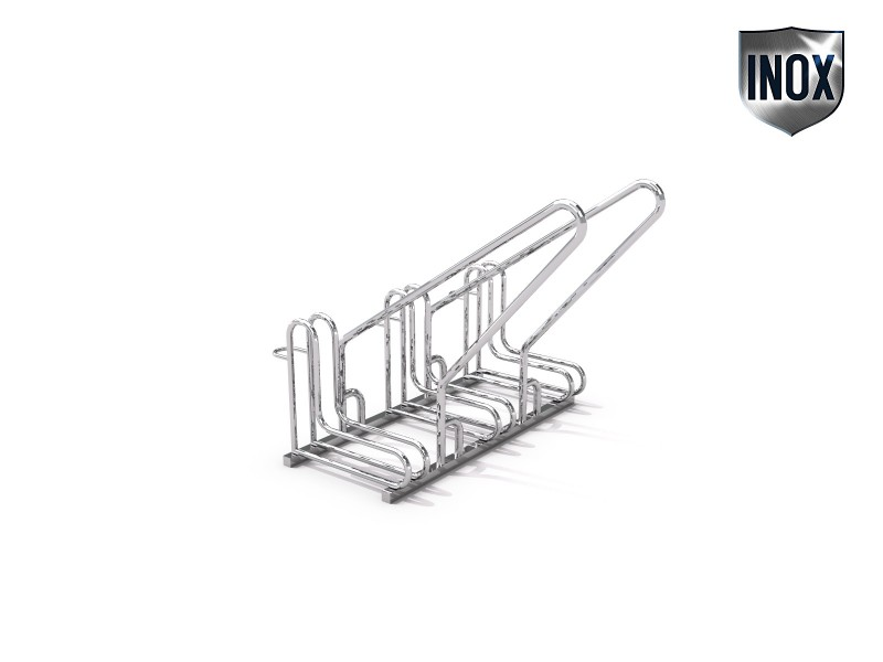 Playground Equipment for sale stainless steel bicycle rack 14 Professional manufacturer