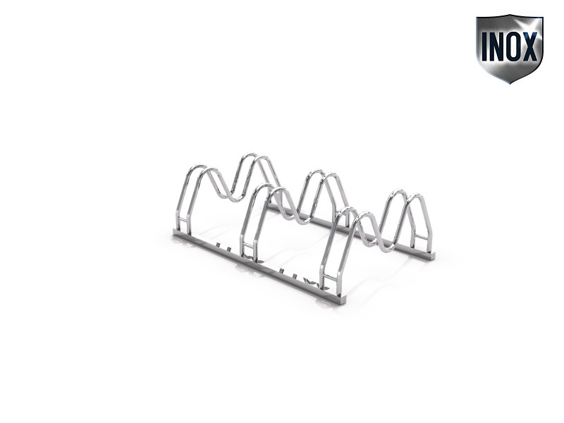 Playground Equipment for sale stainless steel bicycle rack 15 Professional manufacturer
