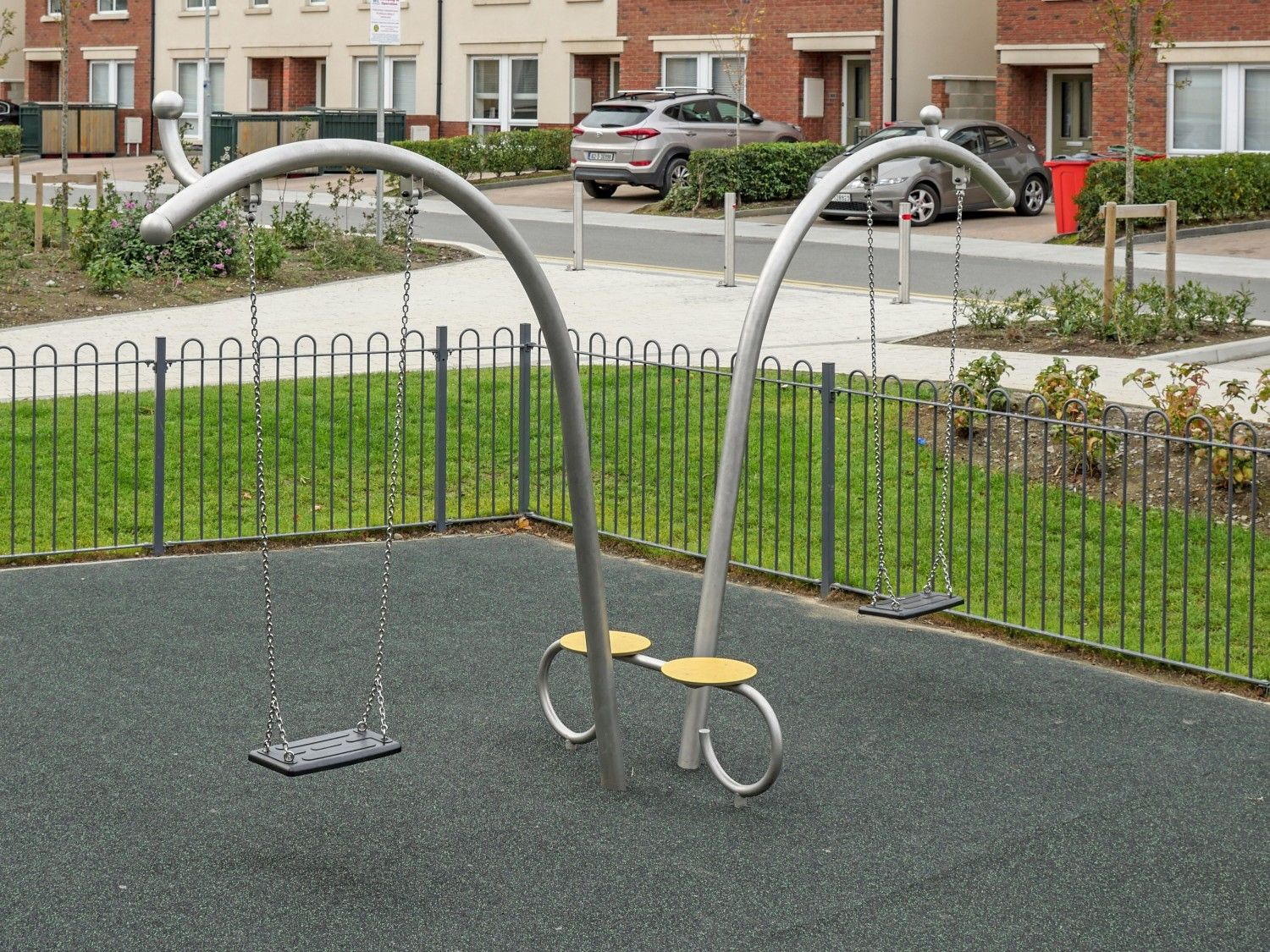 Playground Equipment Product ARCO Inter Play