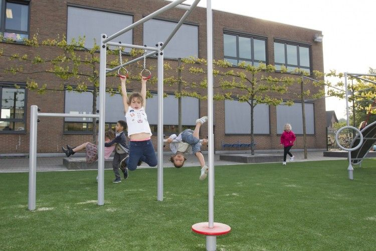 Playground Equipment Product CETUS Inter Play