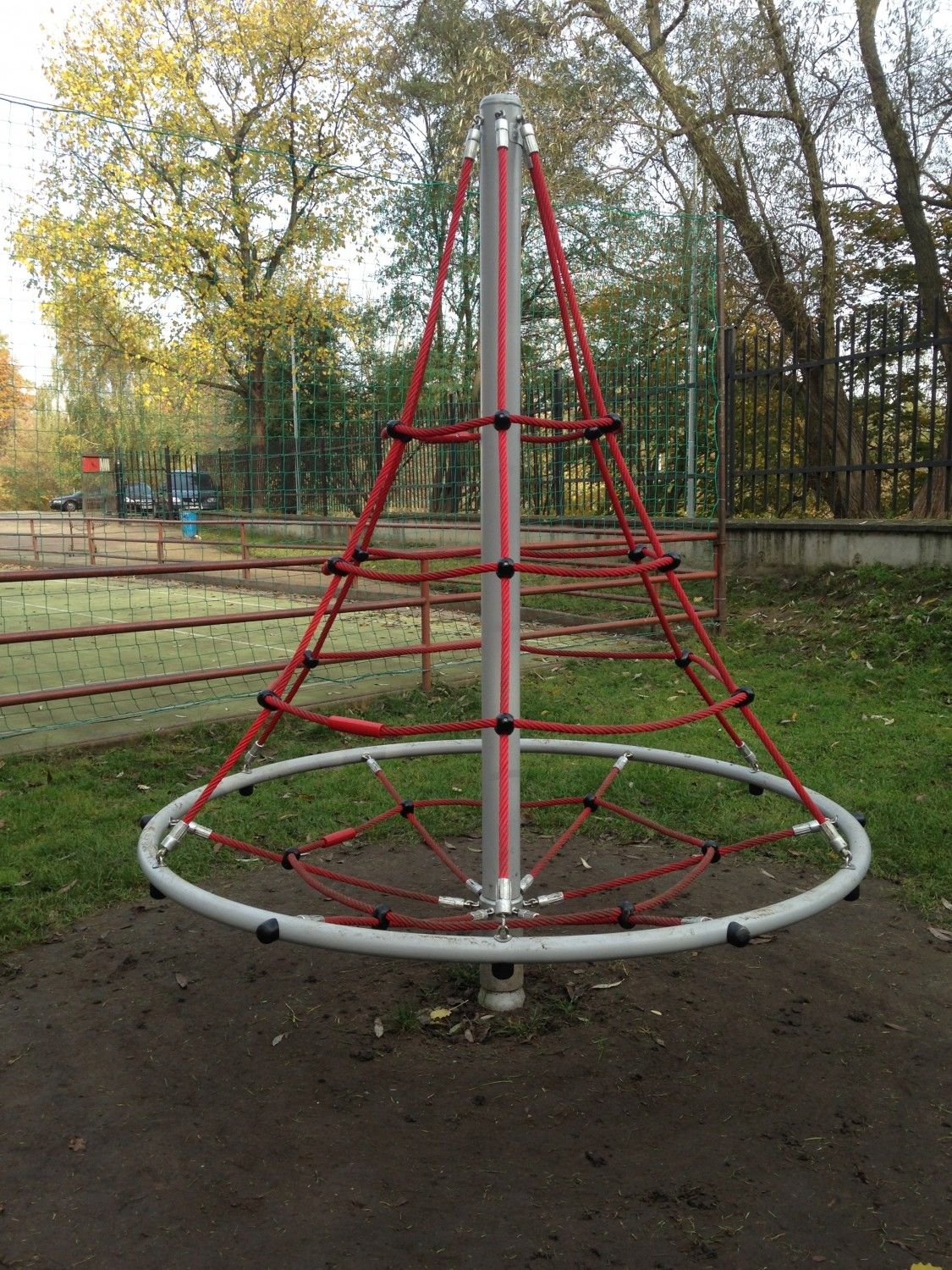Playground Equipment Product KASPROWY Inter Play