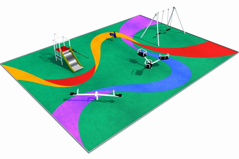 PARK layout 3 Inter Play Playground