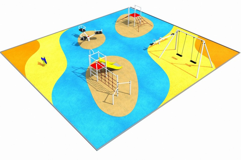 PARK layout 5 Inter Play Playground