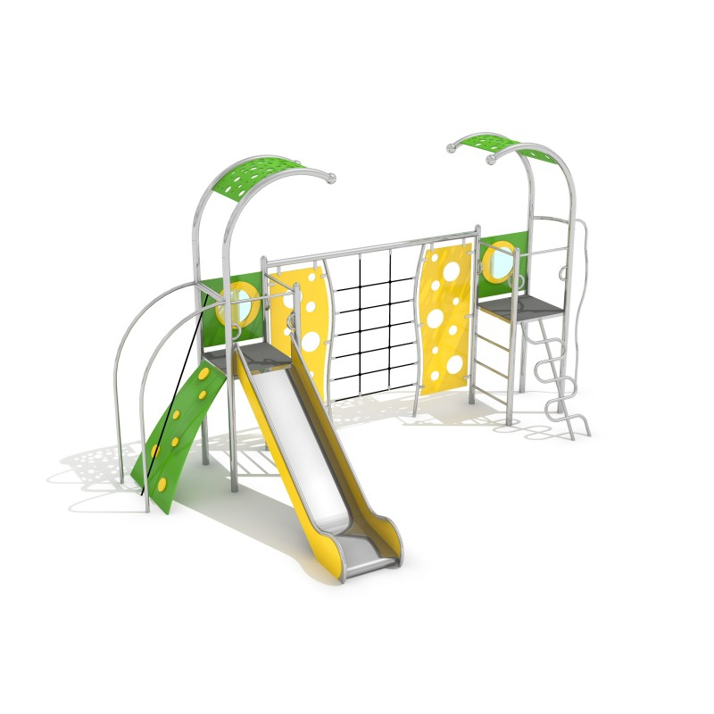 Playground Equipment for sale SEGO 2 Professional manufacturer