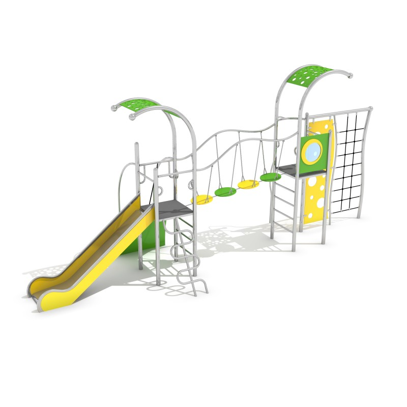 Playground Equipment for sale DOMO 1-1 Professional manufacturer