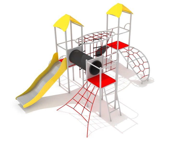 Playground Equipment for sale POPPY Professional manufacturer