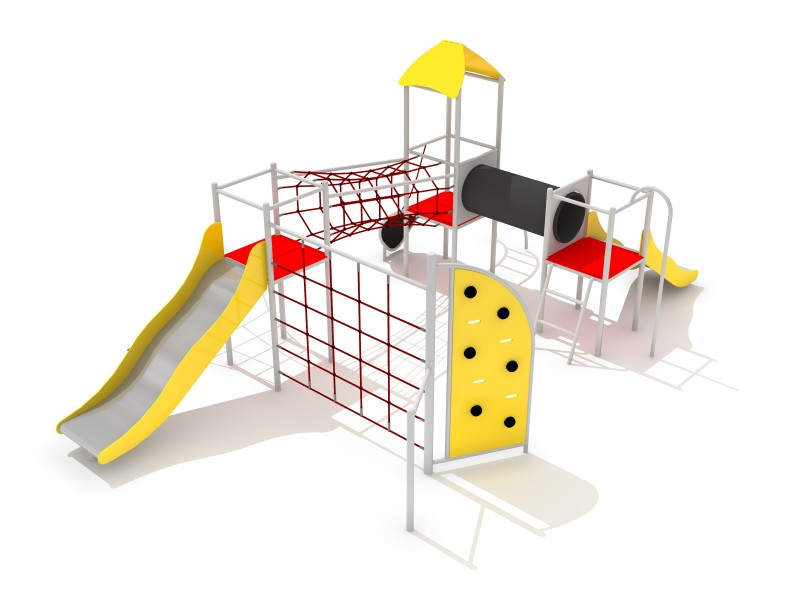 Playground Equipment for sale LILAC Professional manufacturer